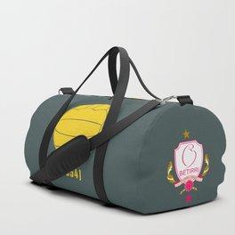 1954 Duffle Bag