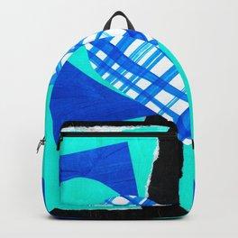 Love U Heart 2 Backpack