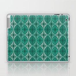 Op Art 134 Laptop & iPad Skin