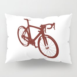 Bicycle - bike - cycling Pillow Sham