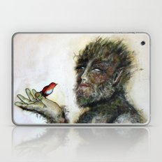 Greenman Laptop & iPad Skin