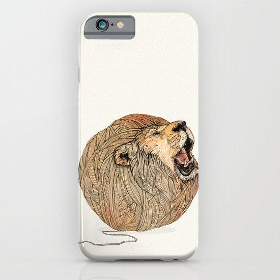 Unravel Me iPhone & iPod Case