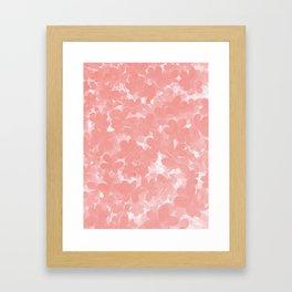 Clover IV Framed Art Print