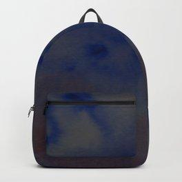 Watercolor Textures Backpack