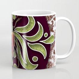 NEON BEETLE Coffee Mug