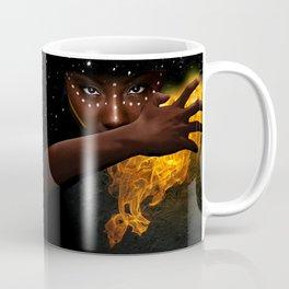 Theonite: Orbit Cover Art Coffee Mug