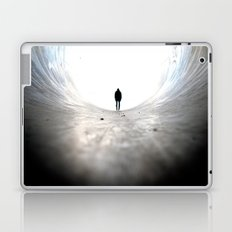 look out. Laptop & iPad Skin