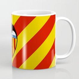 Valencia C.F. Coffee Mug