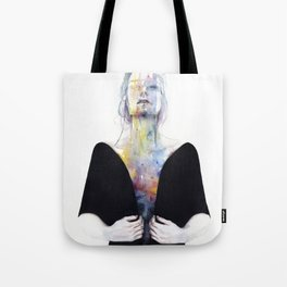 another one (inside the shell) Tote Bag