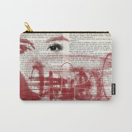 Eclipses Carry-All Pouch