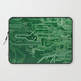 Electronic circuit board Laptop Sleeve