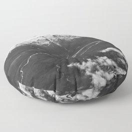 Glacier Buddies Floor Pillow