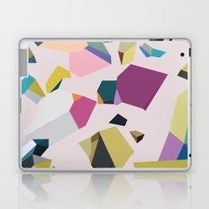 Crystals Laptop & iPad Skin