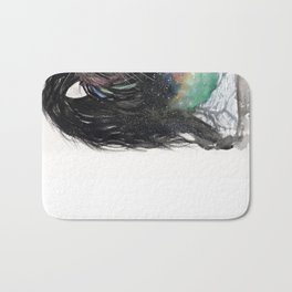 Realis the Aurora Lion. Bath Mat