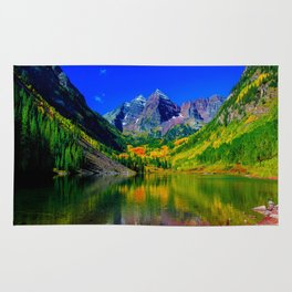 Nature T1 Rug