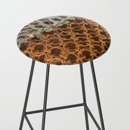 texture - connections Bar Stool