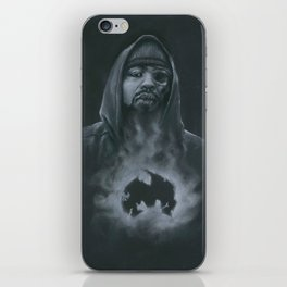 TICAL iPhone Skin