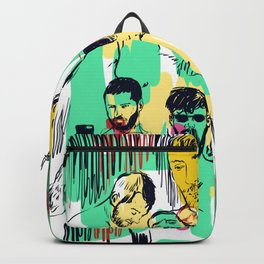 BOYS! Backpack
