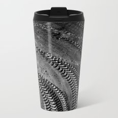 outer space Travel Mug