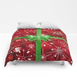Christmas Gift Comforters