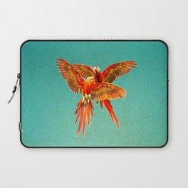 INFLIGHT FIGHT Laptop Sleeve
