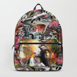 Jungle Melodrama Backpack