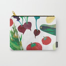Love Your Veg Carry-All Pouch