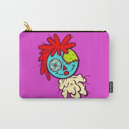Way Too Raggedy Ann Carry-All Pouch