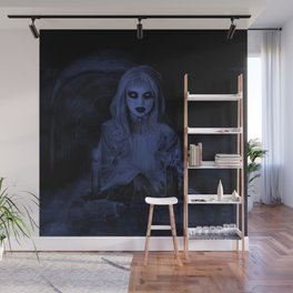 UNHOLY CHILD Wall Mural