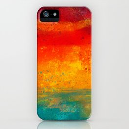 Sailor's Delight iPhone Case