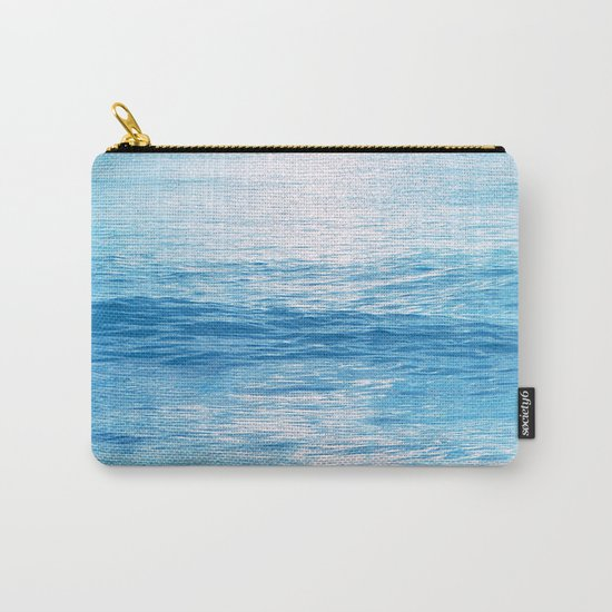 Cerulean Sea Carry-All Pouch