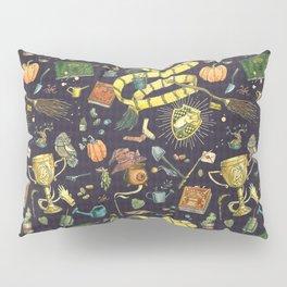 Huff House Pillow Sham