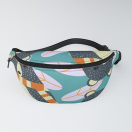 Four bears Fanny Pack