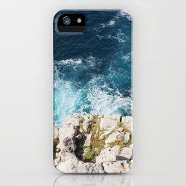 The Mediterranean iPhone Case
