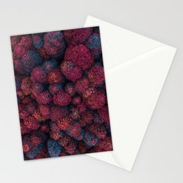 Imaginary Forest - Top View Stationery Cards