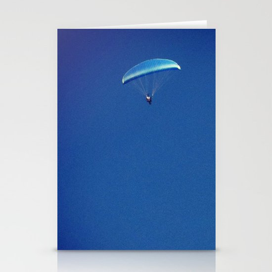 Shifting Stationery Cards