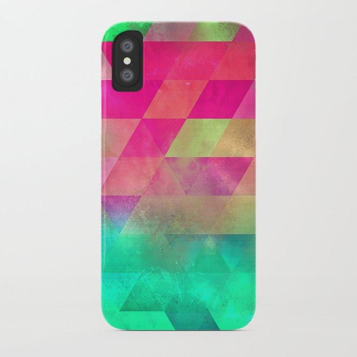 lylyzz iPhone Case