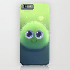 Fluffy Chu iPhone 6s Slim Case