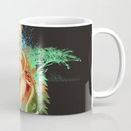 Djeneba'n' Sun Coffee Mug