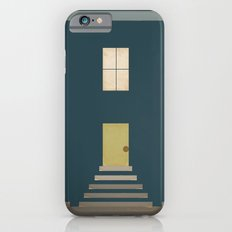 Welcome to the Neighborhood Slim Case iPhone 6