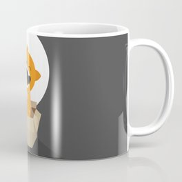 Surprise Coffee Mug