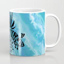 lion fish 1 Coffee Mug