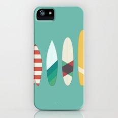 Quiver Slim Case iPhone (5, 5s)