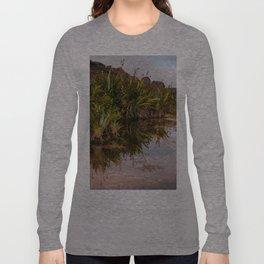 Lost World Long Sleeve T-shirt