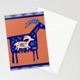 Southwest Mountain MaMa Stationery Cards