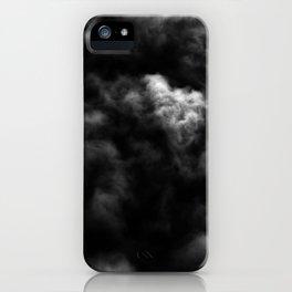 ama no hara - hachi iPhone Case
