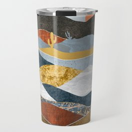 Desert Cold Travel Mug