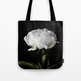 Peony - simply perfect II Tote Bag