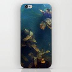 Selkies iPhone Skin