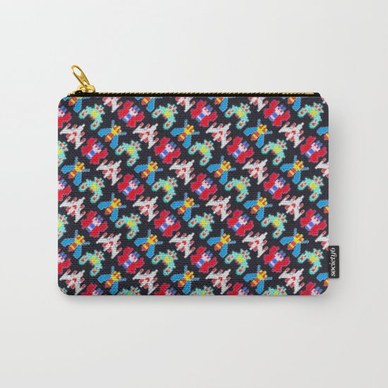 Galaga Wars Carry-All Pouch